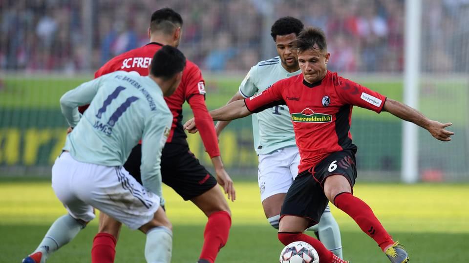Bundesliga 18 Thesen - Freiburg wird die Großen ärgern