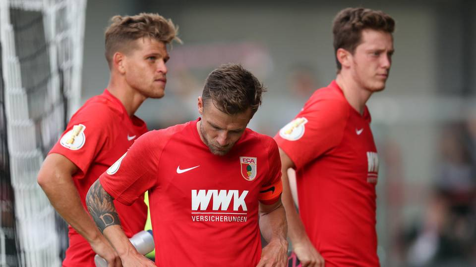 Bundesliga Thesen - Für Augsburg könnte es knapp werden