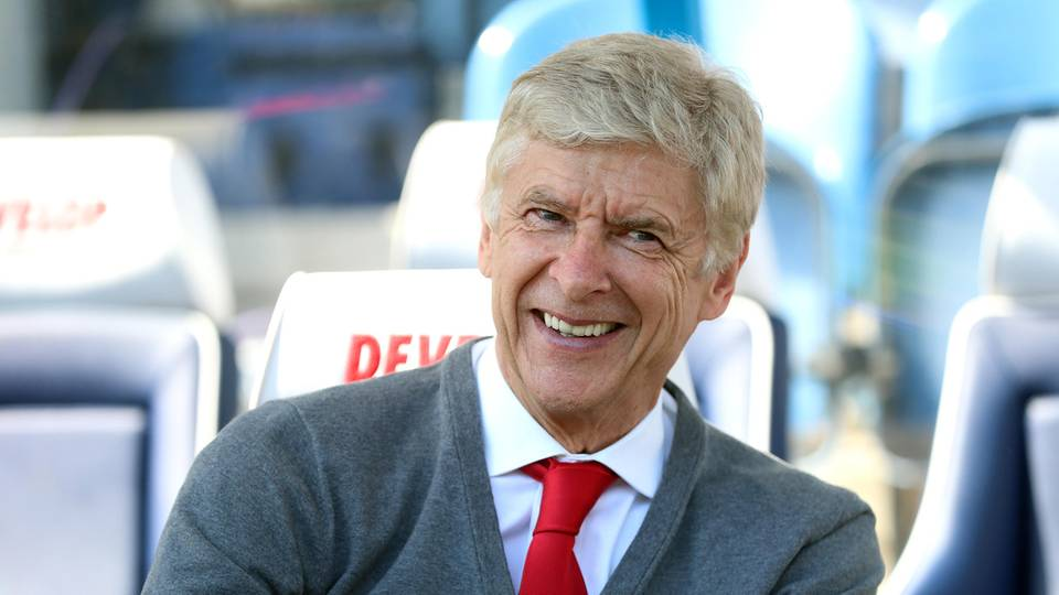 Sport kompakt: Bis Sommer 2018 war Arsene Wenger Coach des FC Arsenal
