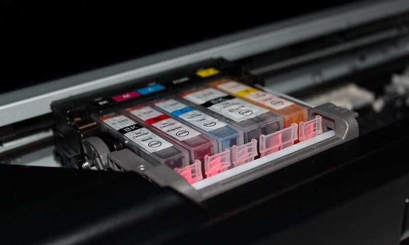 Hochwertige Druckerpatronen